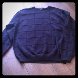 NWOT Men's Crewneck Sweater